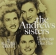 Andrews Sisters,The :Chattanooga Choo Choo-27 All Time