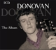 Donovan :DONOVAN-The Album