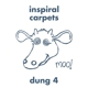 Inspiral Carpets :Dung 4 (Expanded Edition)