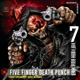 Five Finger Death Punch :And Justice for None (Deluxe)