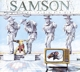 Samson :Shock Tactics