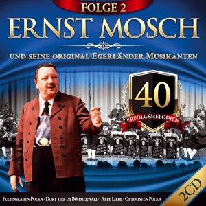 Ernst Mosch U.Seine Orig.Egerländer Musikanten