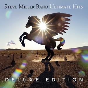 Miller,Steve Band