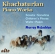 McLachlan,Murray :Khatchaturian Piano Works