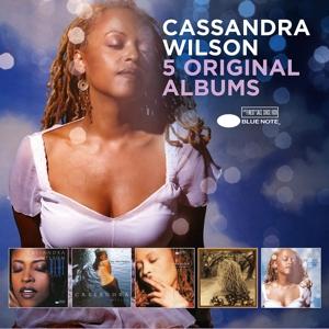 Wilson,Cassandra