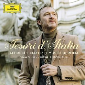 Mayer,Albrecht/I Musici Di Roma