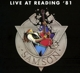 Samson :Live At Reading '81