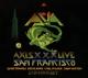 Asia :Axis XXX Live In San Francisco Mmxii (Digipak)