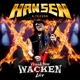 Hansen,Kai :Thank You Wacken