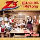 Z3-Drei Zillertaler,Die & Zillachtol G'song :Zwoa glatt,zwoa verkehrt