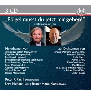 Pachl,Peter P./Mehlitz,Uwe/Klaas,Rainer Maria