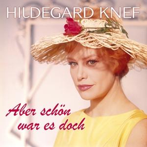 Knef,Hildegard