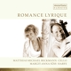 Beckmann,Matthias Michael :Romance Lyrique CD I