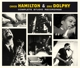Hamilton,Chico & Dolphy,Eric :Complete Studio Recordings+7 Bonus Tracks