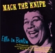 Fitzgerald,Ella :Ella In Berlin-Mack The Knife+9 Bonus Tracks