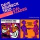 Brubeck,Dave Trio Feat. Tjader,Cal :Featuring Cal Tjader-Complete Recordings