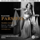 Callas,Maria/Panerai/Christoff/Gui :Parsifal (Rom,live 20-21/11/1950)