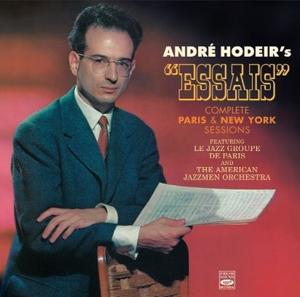 Hodeir,André