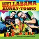 Hellabama Honky Tonks :Bang Boom Jubilee