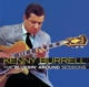 Burrell,Kenny :The Bluesin' Around Sessions