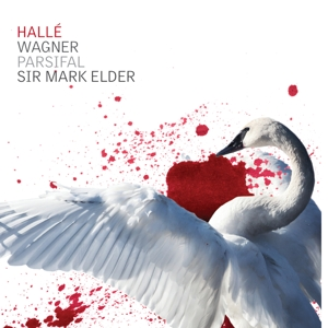 Elder,Mark/Halle Orchestra