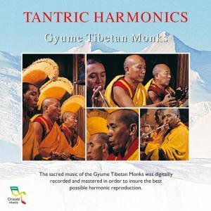 Gyume Tibetan Monks