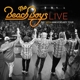 Beach Boys,The :Live-The 50th Anniversary Tour