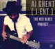 AJ Ghent (j-ent) :The Neo Blues Project