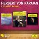 Karajan,Herbert von/BP :Karajan: Mozart/Bizet