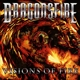 Dragonsfire :Visions Of Fire