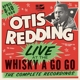Redding,Otis :Live At The Whisky A Go Go (Ltd.Edt.6 CD Box)