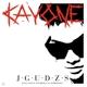 Kay One :J.G.U.D.Z.S. - (Jung Genug Um Drauf Zu Scheissen)