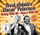 Astaire,Fred & Peterson,Oscar :Swing With Me-Dance With Me.2CD+DVD