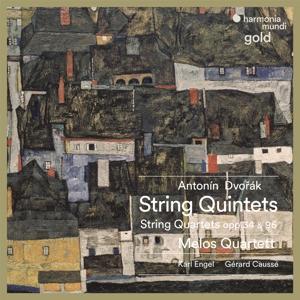Causse,Gerard/Melos Quartett