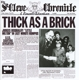 Jethro Tull :Thick As A Brick
