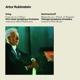 Rubinstein,Artur :Grieg: Concerto In a minor+Rachmaninoff:Rhapsody