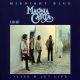 Magna Carta :Midnight Blue/Live & Let Live