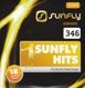 Karaoke :Sunfly Hits Vol.346-December 2014