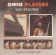 Ohio Players :Skin Tight/Fire