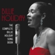 Holiday,Billie :The Complete Billie Holiday Song Book