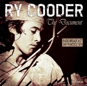Cooder,Ry