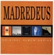 Madredeus :Original Album Series