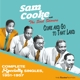 Cooke,Sam With The Soul Stirrers :Come And Go To That Land-Complete Specialty Sing