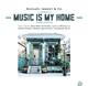 Imbert,Raphael :Music Is My Home