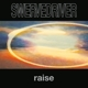 Swervedriver :Raise (ltd transparent rotes Vinyl)