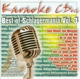 Karaoke/Various :Best Of Schlagermania Vol.3 (CDG)
