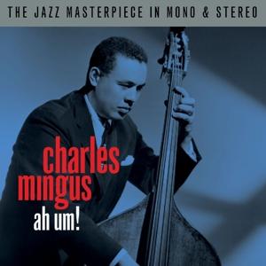 Mingus,Charles