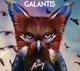 Galantis :The Aviary
