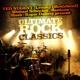 Nugent,Ted/Santana/Schenker,Michael :Ultimate Rock Classics