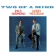 Desmond,Paul/Mulligan,Gerry :Two Of A Mind+Bonustrack